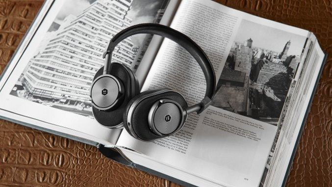 Master & Dynamic MW60 Review: Hearing is Believing