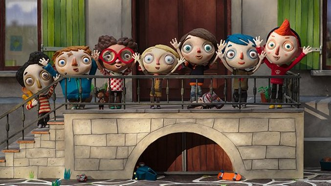 GKIDS Announces Major U.S. Festival Devoted to Animated Films