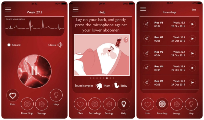 10 Perfect Apps for New Parents :: Tech :: Apps :: Paste