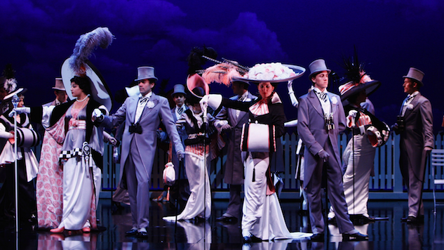 <i>My Fair Lady</i> to Return to Broadway After Long Hiatus