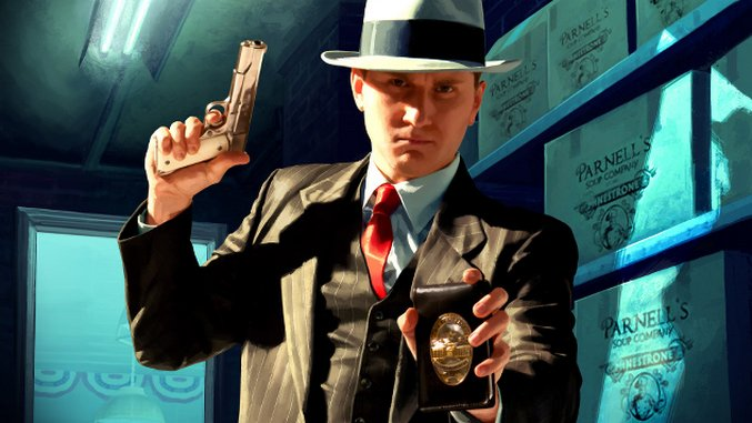 Hardboiled Wonderland: Videogames and the Case of the Forgotten Genre