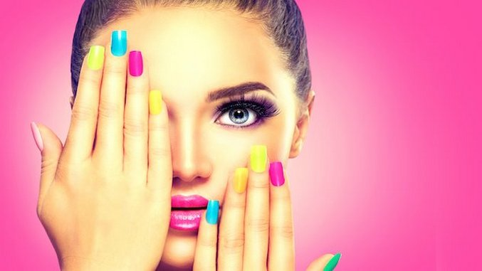 What You Need to Know—And Forget—About Nail Health