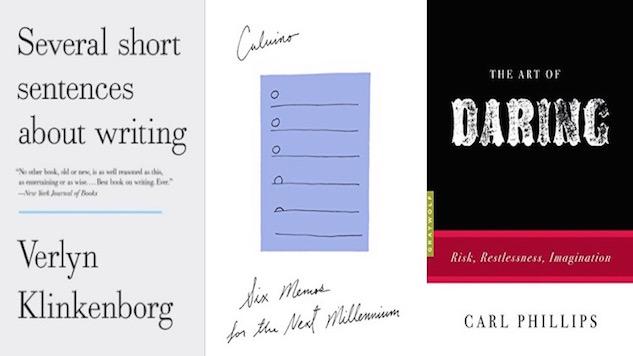 5 Books Everyone Needs to Read During NaNoWriMo