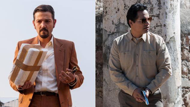 Netflix Renews <i>Narcos: Mexico</i> for Season Two