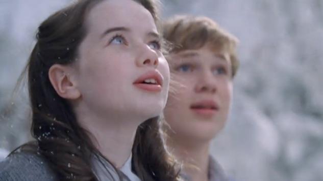 <i>Coco</i> Writer to Oversee New Netflix <i>Narnia</i> Projects