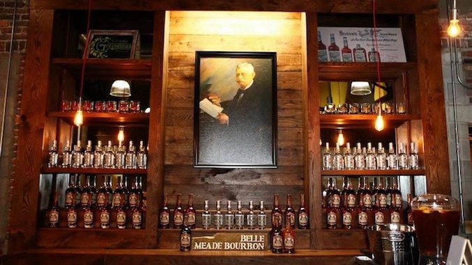 Drinking in Nashville: 6 Craft Distilleries In Music City