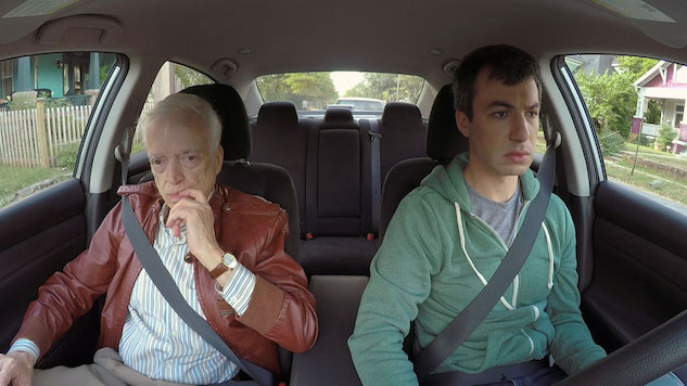 "Nathan For You, ""Buscando a Frances"""