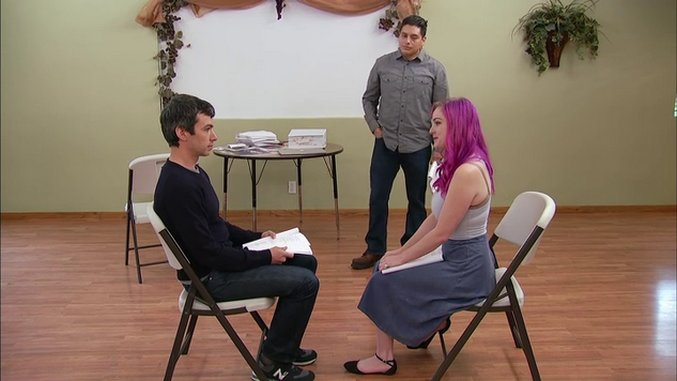 """<i>Nathan For You</i> Review: """"Smokers Allowed"""" (3.05)"""