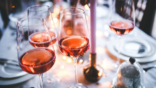 8 Rosés For National Rosé Day