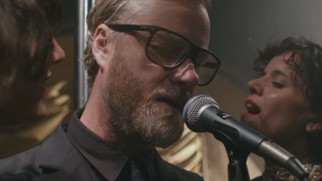 The National Will Still Destroy You With New Video