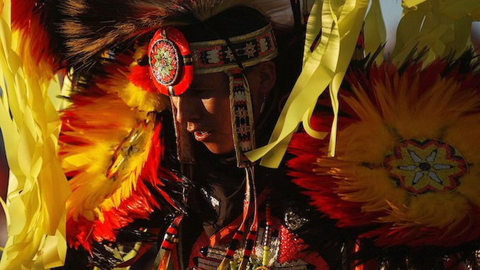 7 Indian Reservations Open to Travelers