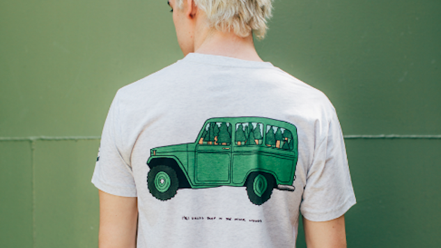 Support the National Park Service, Buy Their Cute Clothes