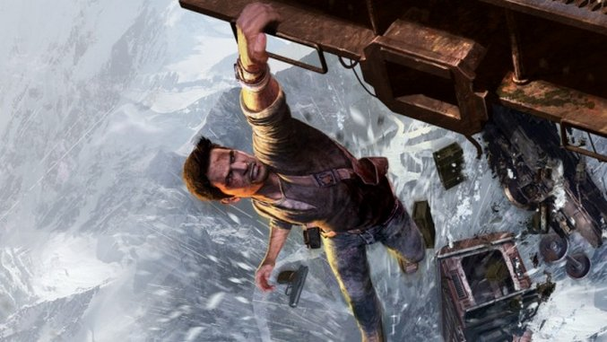 Ranking Every Naughty Dog Game