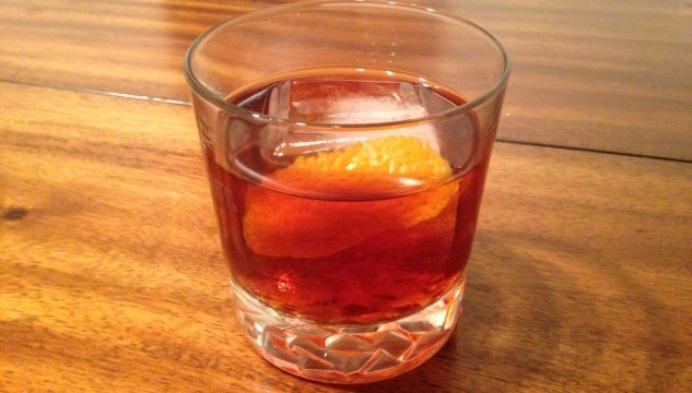 Celebrate the Negroni with Five Unique Spins on the Classic