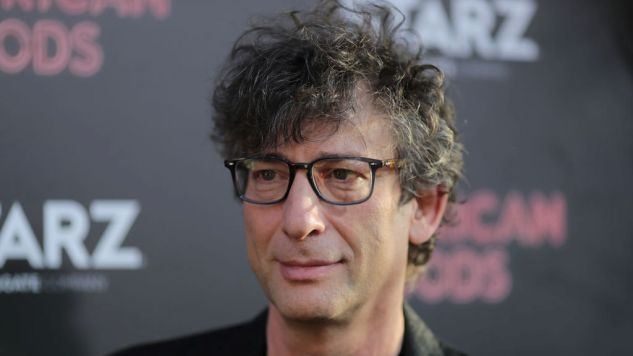 Neil Gaiman Has Saved Me From a Twitter Ban--Twice