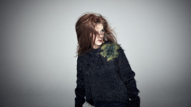 "Listen to Neko Case's Dance-Worthy New Single, ""Bad Luck"""
