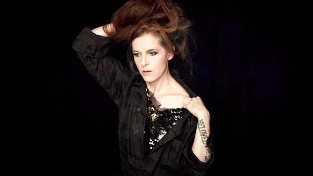 Neko Case Announces Seventh Solo Album, <i>Hell-On</i>