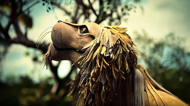"Neko Case Shares Video for ""Last Lion of Albion"""