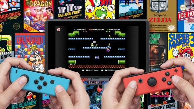 Ranking Nintendo Switch Online's 20 NES Games