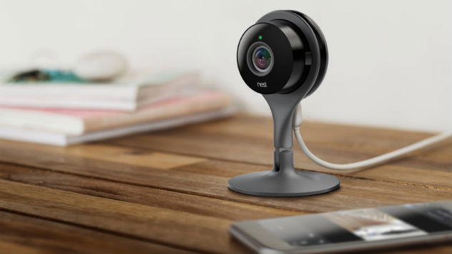 The 5 Best Smart Security Cameras For Keeping Your Home Safe