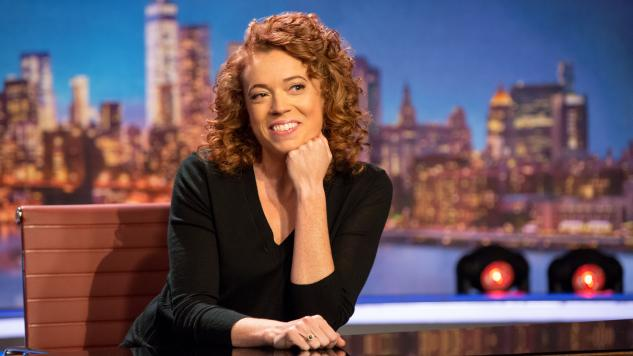 Netflix Cancels Michelle Wolf and Joel McHale's Shows