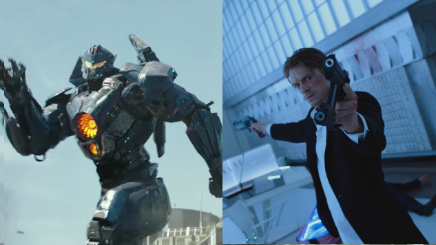<i>Pacific Rim</i>, <i>Altered Carbon</i> Lead Netflix&#8217;s New Anime Lineup