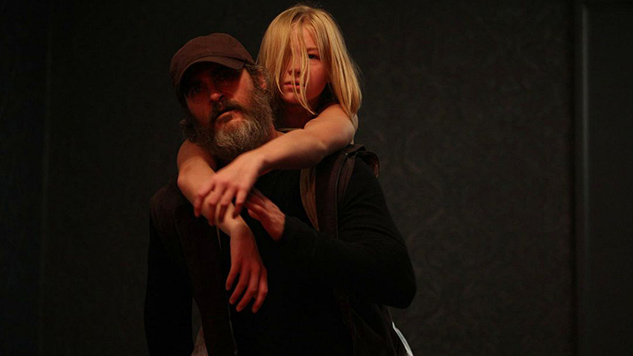 Just Like Heaven: Music in <i>You Were Never Really Here</i>