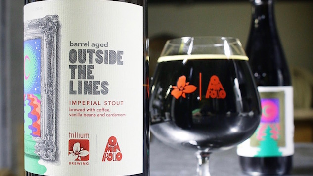 Fresh Batch: New Beers for the New Year