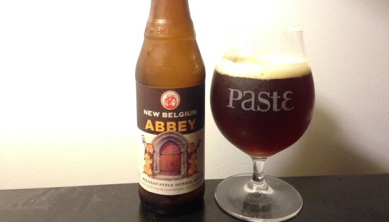 New Belgium Abbey and Trippel Review (New Recipes)