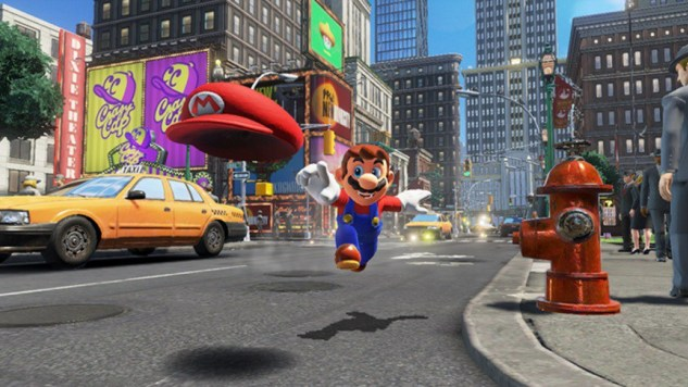 The Funniest New Donk City and <i>Super Mario Odyssey</i> Tweets