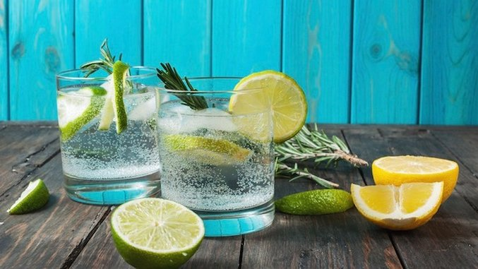 6 New Gins to Try This Summer
