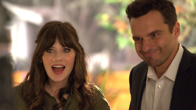 The Final Season of <i>New Girl</i>: It Checks Out