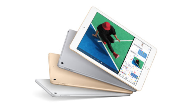 Apple Announces the Shockingly Inexpensive New iPad
