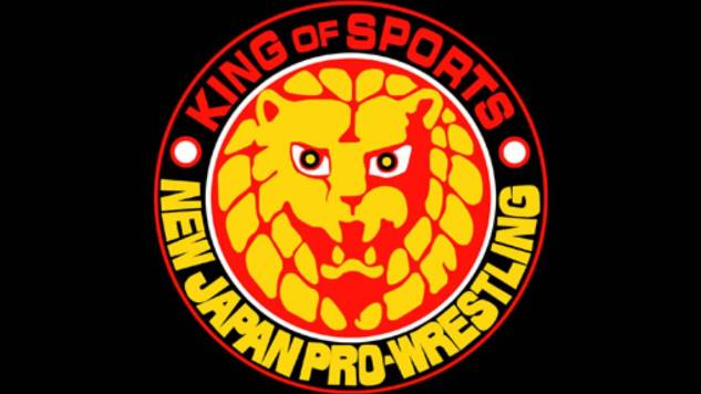 The Government Shutdown Is Hurting Japanese Wrestling Now