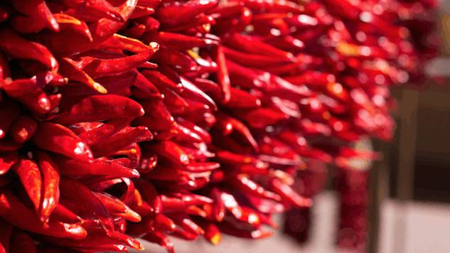 Unsung Desert Eats: A Tour of Uniquely New Mexican Foods