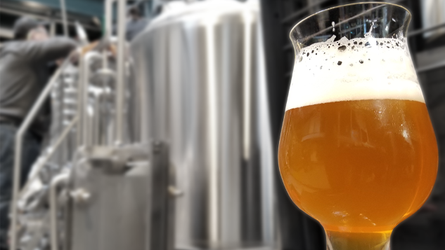 Mitch Steele and the New Realm of American IPA