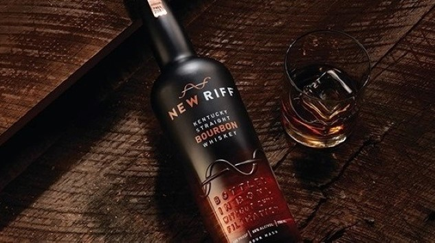 New Riff Kentucky Straight Bourbon (B.I.B) Review