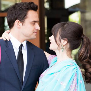 "<i>New Girl</i> Review: ""Elaine's Big Day"" (Episode 2.25)"