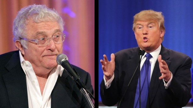Who Said It: Donald Trump or the Unreliable Narrator of a Randy Newman Song?