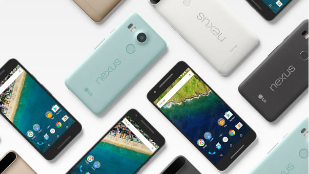 Google is Killing Nexus. Here Are 9 Other Products They Straight Up Ditched