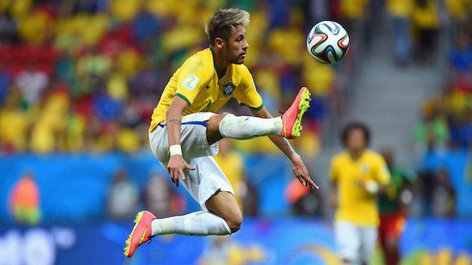 Where Are They Now, Rio Olympics Edition: Neymar
