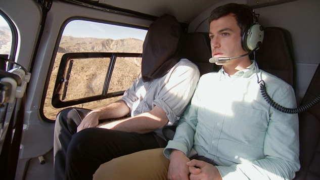 "<i>Nathan For You</i> Review: ""The Hero"""