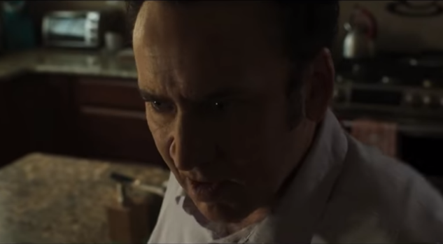 """Nic Cage Will Play """"Spider-Man Noir"""" in <i>Into the Spider-Verse</i>"""