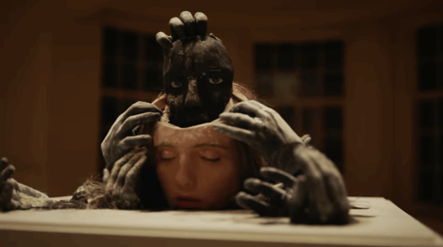 """On the Eve of <i>Channel Zero</i>'s """"No-End House"""" Premiere, Creator Nick Antosca Tells All"""
