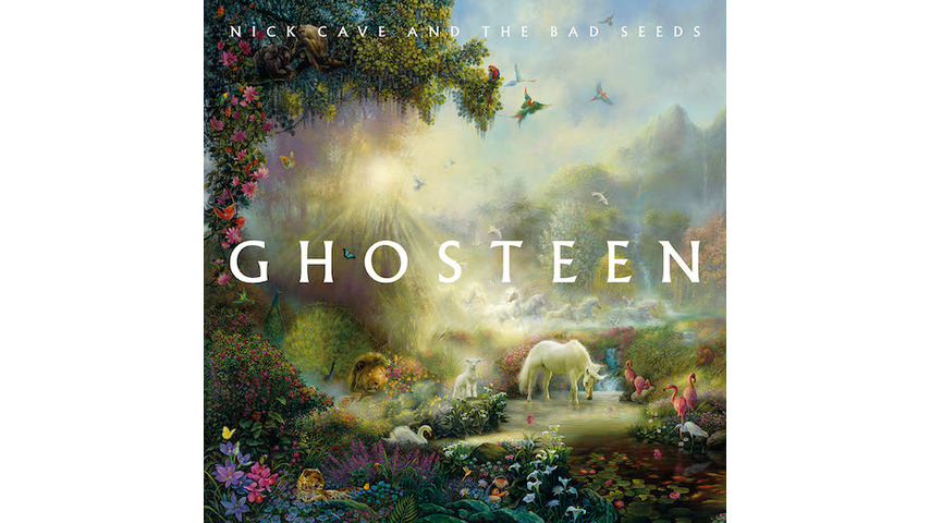 Nick Cave&#8217;s <i>Ghosteen</i> Is a Devastating Meditation on Loss and Survival
