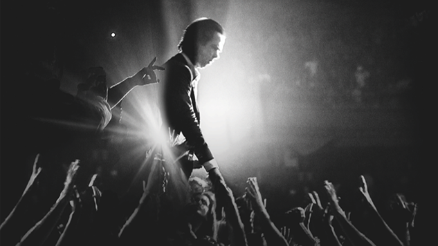 "Watch Nick Cave & The Bad Seeds Perform ""The Mercy Seat"" Live in Copenhagen"