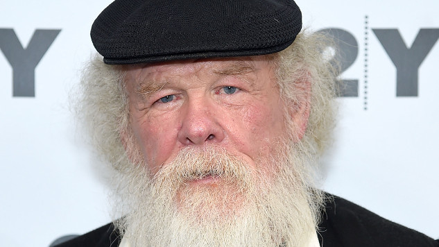 Nick Nolte Joins Disney's Live-Action <i>Star Wars</i> Series <i>The Mandalorian</i>