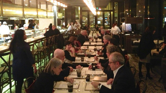 Thornton Park Restaurant Group