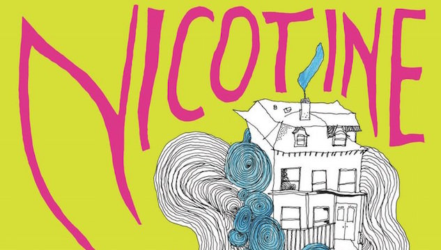 Nell Zink Populates Her Pages with Enthralling Anarchists in <i>Nicotine</i>