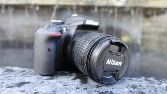 Nikon D3400 Review: An Affordable Entry-Level Camera